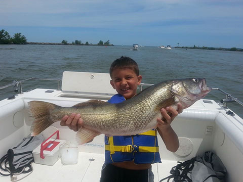 Captain HookCaptain Hook Fishing Charters and Lodging